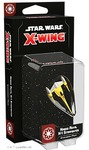 Star Wars: X-Wing Second Edition - Naboo Royal N-1 Starfighter Expansion Pack (Miniatures)