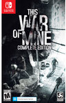 This War of Mine - Complete Edition (US Import Switch)