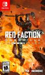 Red Faction Guerrilla Re-Mars-Tered (US Import Switch)