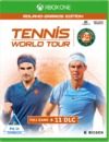 Tennis World Tour Roland - Garros Edition (Xbox One)