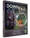Downfall - Upsized Map Pack (Board Game)