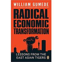 Radical Economic Transformation - William Gumede (Paperback)