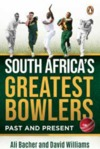 South Africa's Greatest Bowlers - Ali Bacher (Trade Paperback)