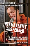 Permanently Suspended - Anthony Cumia (Paperback)