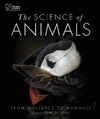 Science of Animals - Dk (Hardcover)