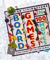 Board Games In 100 Moves - Ian Livingstone (Hardcover)