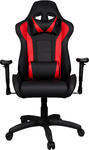 Cooler Master - Caliber R1 Universal Gaming Chair - Red