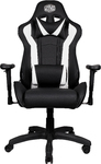 Cooler Master Caliber R1 Universal Gaming Chair - White