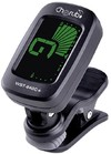 Cherub WST-640C+ Chromatic Stringed Instrument Clip-On Tuner (Black)