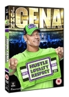 WWE: John Cena - Hustle, Loyalty, Respect (DVD)