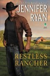Restless Rancher - Jennifer Ryan (Hardcover)