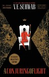 A Conjuring of Light - V. E. Schwab (Hardcover)