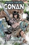 Savage Sword Of Conan - Meredith Finch (Paperback)