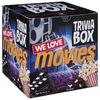 We Love Movies Trivia Box (Party Game)