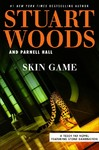 Skin Game - Stuart Woods (Hardcover)