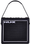 NUX Mighty 8SE 8 watt 6.5 Inch Portable Electric Guitar Amplifier Combo (Black)