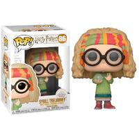 Funko Pop! Movies - Harry Potter - Professor Sybill Trelawney Vinyl Figure