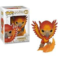 Funko Pop! Movies - Harry Potter - Fawkes Vinyl Figure