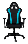 Cooler Master Caliber R1 Gaming Chair - Blue