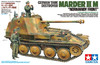 "Tamiya - 1/35 German Tank Destroyer Marder III M ""Normandy"""