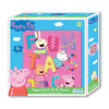 Peppa Pig - Tuck Box Puzzle (24 Pieces)