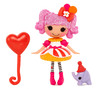 Lalaloopsy - Mini Super Silly Doll