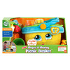 Leapfrog - Shapes & Sharing Picnic Basket