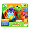 Leapfrog - Sort & Spin Turtle