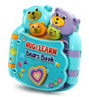 Leapfrog - Hug & Learn Bears Book