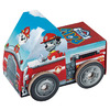 Paw Patrol - Puzzle In Vehicle Shaped Box (24 Pieces)