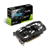 ASUS - Dual-GTX1650-4G GeForce GTX 1650 Dual 4GB GDDR5 Graphics Card.