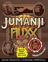 Jumanji Fluxx - Special Edition (Card Game)