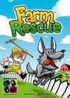 Farm Rescue (Board Game)