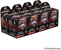 Dungeons & Dragons - Icons of the Realms: Waterdeep Dungeon of the Mad Mage Brick (Miniatures) - Cover