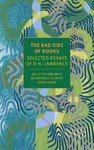 The Bad Side of Books - D. H. Lawrence (Paperback)