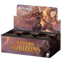Magic: The Gathering - Modern Horizons Single Booster (Trading Card Game)