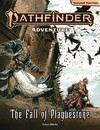 Pathfinder (Second Edition) Adventure - The Fall of Plaguestone (Role Playing Game)