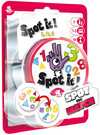 Spot It: 123 (Card Game)