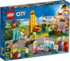 LEGO® City - People Pack - Fun Fair (183 Pieces)