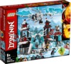 LEGO® Ninjago - Castle of the Forsaken Emperor (1218 Pieces)
