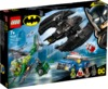 LEGO® DC Comics Super Heroes - Batman Batwing and The Riddler Heist (489 Pieces)