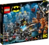 LEGO® DC Comics Super Heroes - Batcave Clayface Invasion (1038 Pieces)
