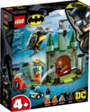 LEGO® DC Comics Super Heroes - Batman and The Joker Escape (171 Pieces)