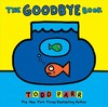The Goodbye Book - Todd Parr (Library)