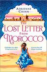 Lost Letter From Morocco - Adrienne Chinn (Trade Paperback)