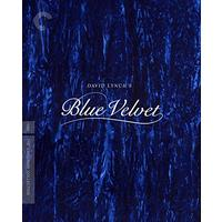 Blue Velvet (Region A Blu-ray)