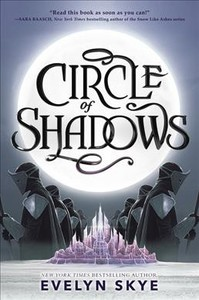 Circle Of Shadows - Evelyn Skye (Paperback) - Cover