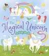 The Magical Unicorn Activity Book - Sam Loman (Paperback)