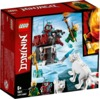 LEGO® Ninjago - Lloyd's Journey (81 Pieces)