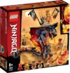 LEGO® Ninjago - Fire Fang (463 Pieces)